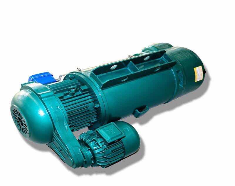 MD1型電動葫蘆