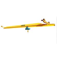 LX型電動單梁懸掛起重機